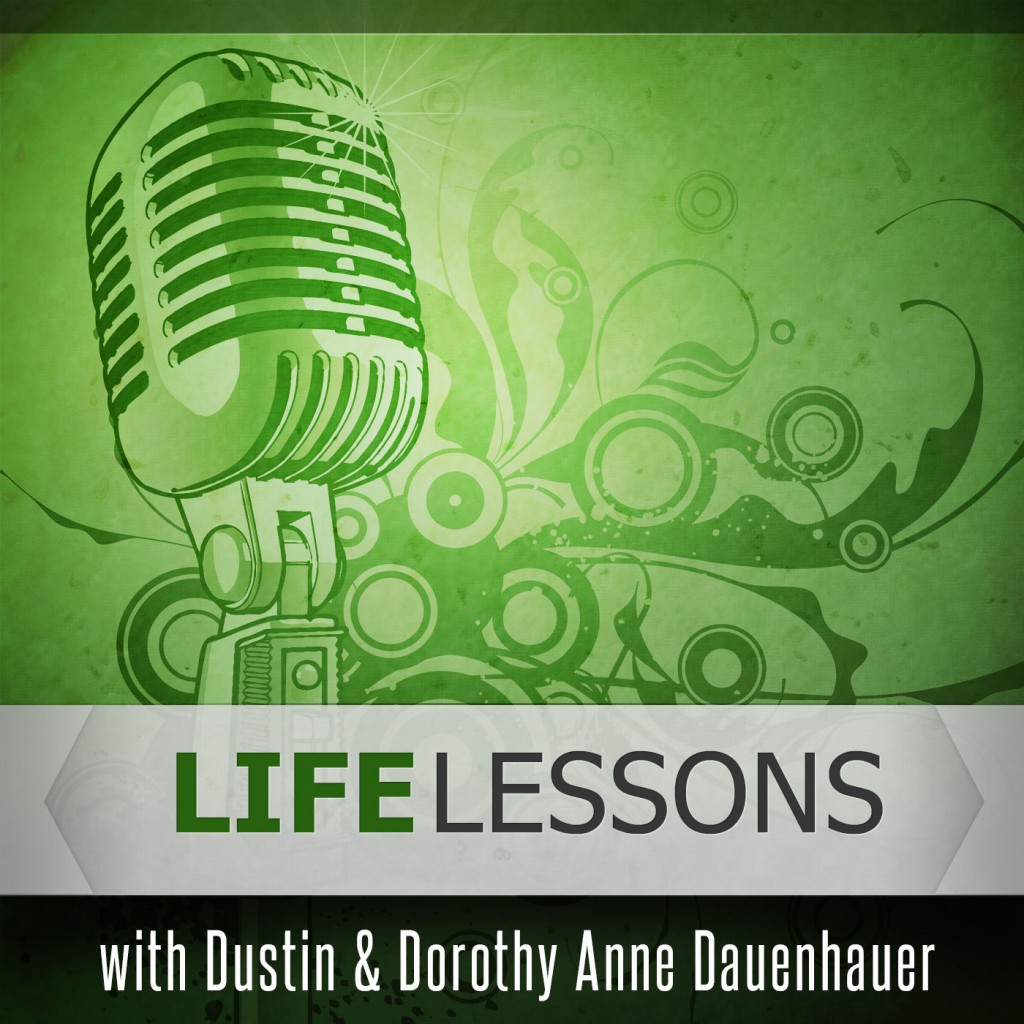 Life Lessons Podcast