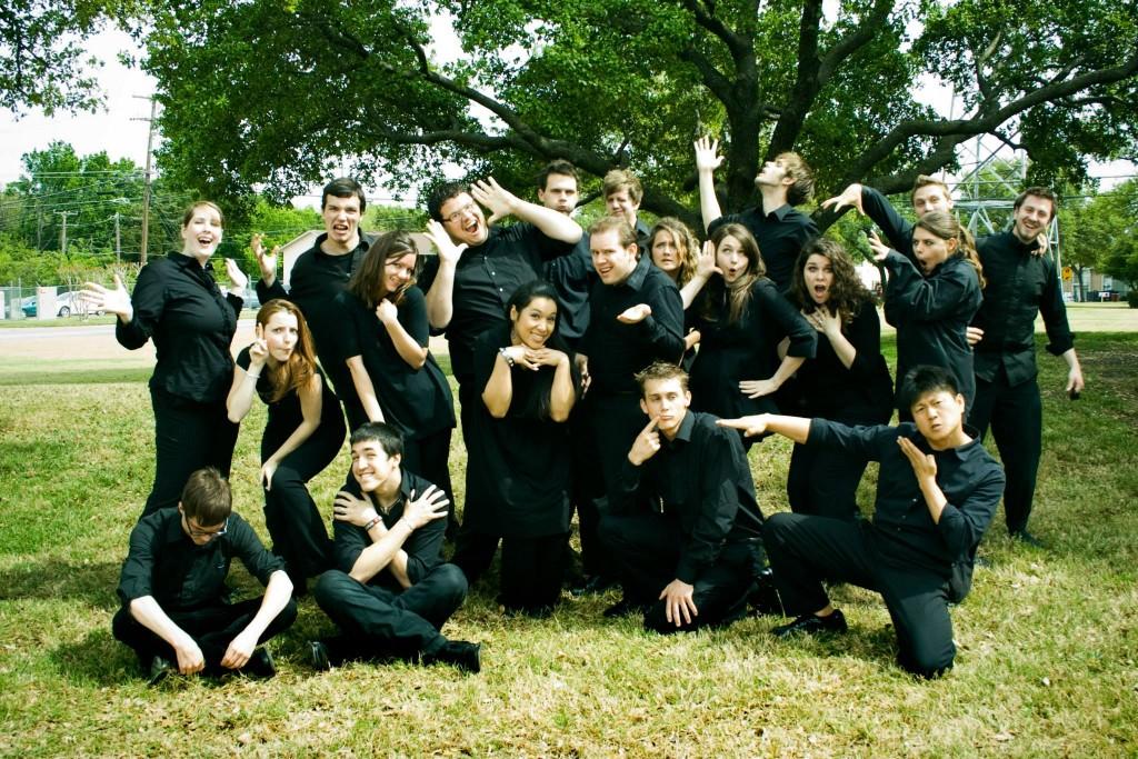 2009 Remnant Spring Team