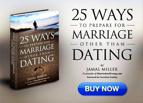 25 Things You Can Do To Prepare for Marriage Other Than Dating